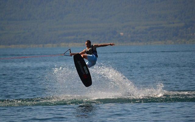 Voel je vrij met je eigen wakeboard