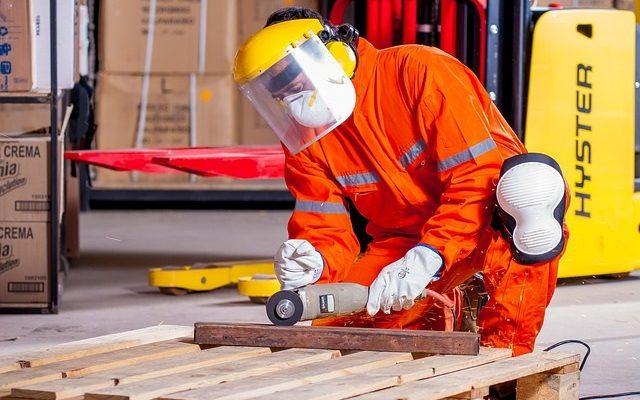 Blaklader een duurzaam en puur werkkleding merk
