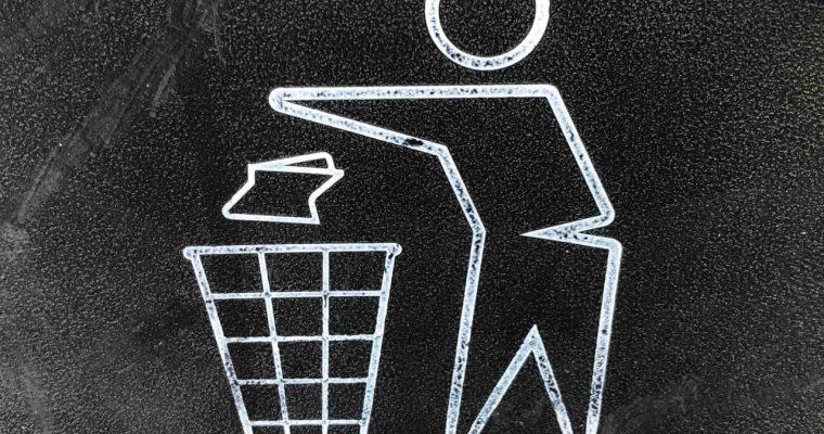 Een afval container huren in Hengelo?
